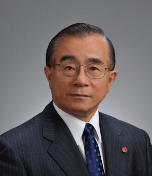 理事長 松尾 英孝